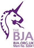 British Jewellers' Association Membership Badge
