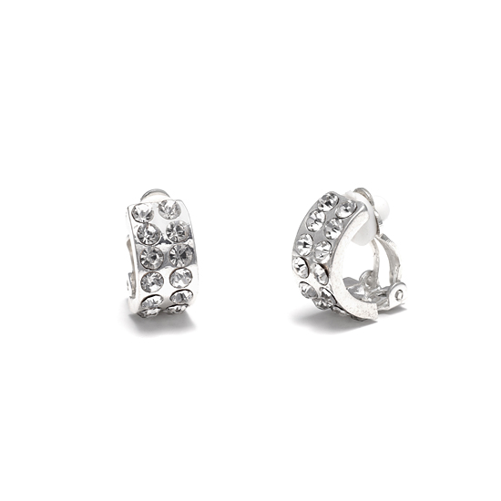 clip on earring heaven by make me beautiful the non