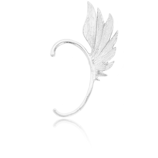 Angelique Winged Ear Hook